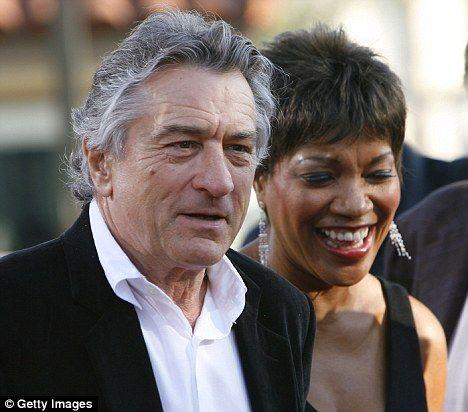 Mix-n-Match: Interracial Celebrity Couples - BET.com