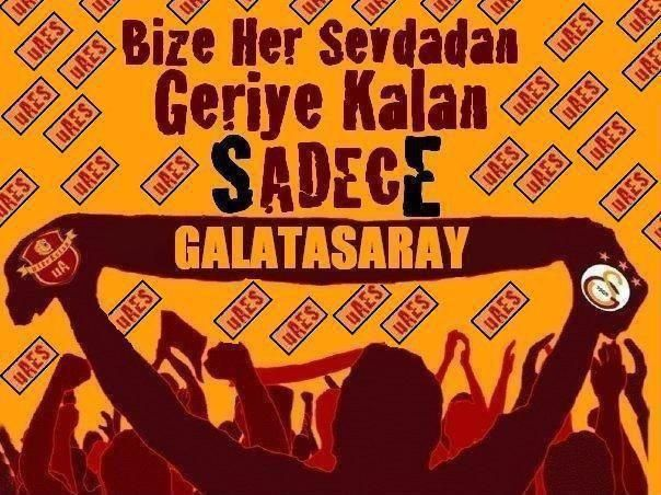 Only Galatasaray
