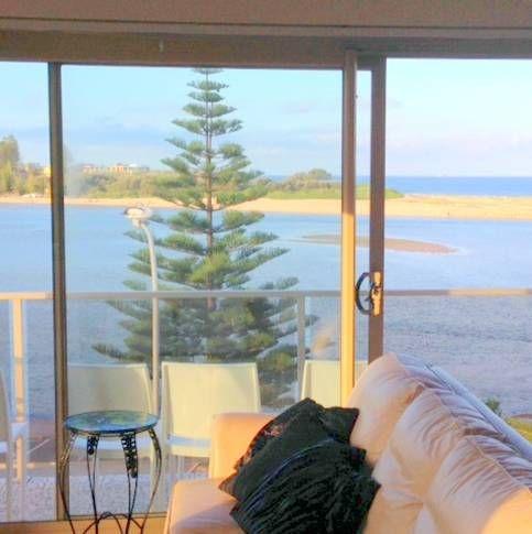 "Waterfront ""Parklea"" Pde, a Central Coast Waterfront Apartment | Stayz"
