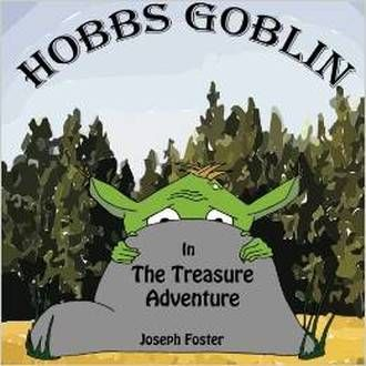 Do you have a little goblin at home? Do they like goblins, adventure, pirates and buried treasure? Then check out Hobbs Goblin in The Treasure Adventure! #bestselling #childrensbook #goblins