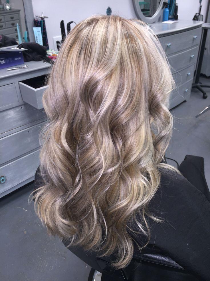 Pin by Barbara Lewicka-Gnap on Hair | Hair, Blonde hair ...