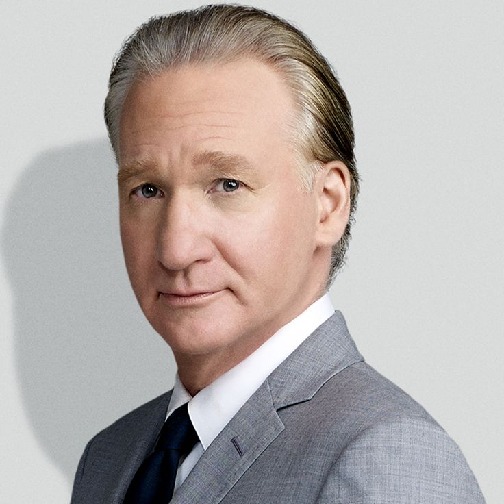 ... Full Stop and other Real Time with Bill Maher videos online on HBO.com