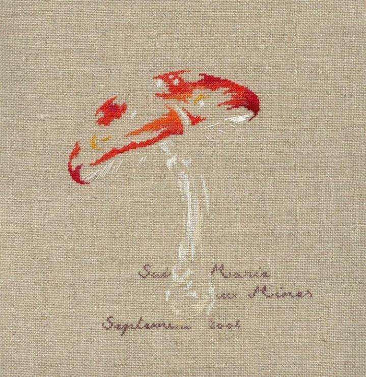 (13) Gallery.ru / Фото #5 - Вышивка петитом. Marie-Therese Saint-Aubin - inna-parisienka