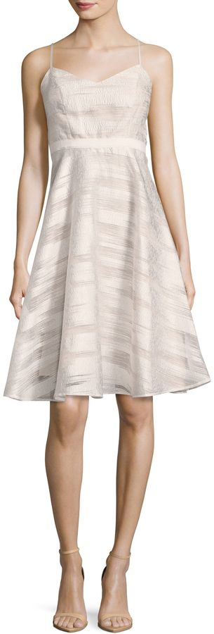 Plenty by Tracy Reese Dresses Women's Lila Flared Dress