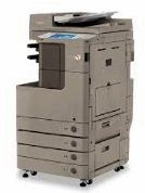 Canon imageRUNNER ADVANCE 4235 Driver Download