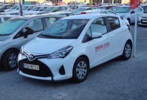 Rodos Cars Rent A Car In Rhodes Greece