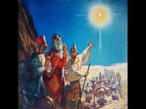 The Judds - Beautiful Star of Bethlehem.wmv