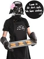 Darth Vader humor. :-)