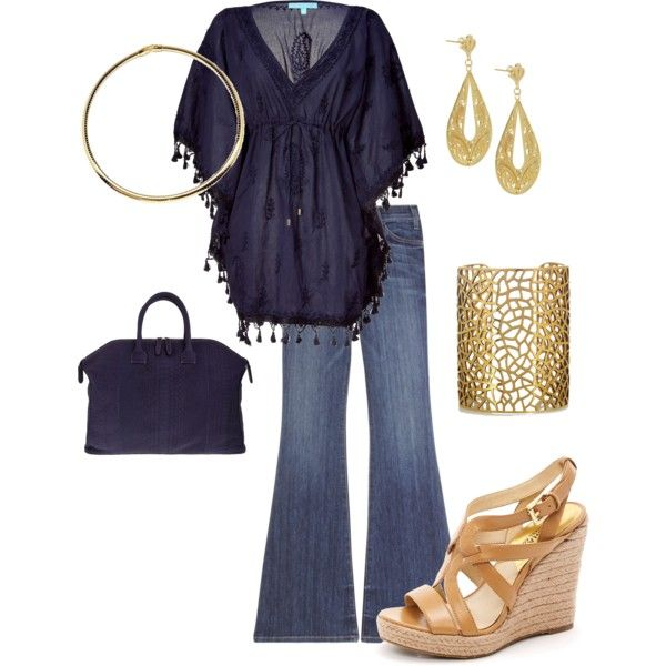 Feeling It!, created by donna-williams-burgess on Polyvore