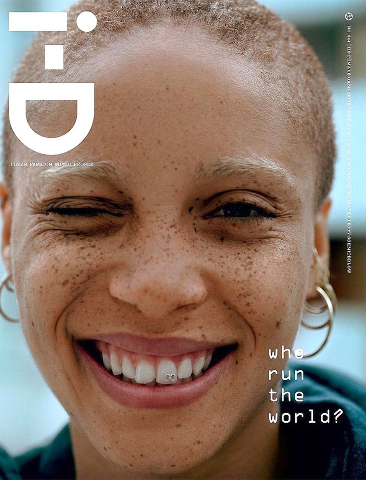 "driflloon: "" adwoah aboah for i-D magazine the female gaze issue """
