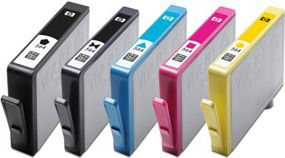This post explains why your ink cartridge might not really be empty even though your printer says it is.