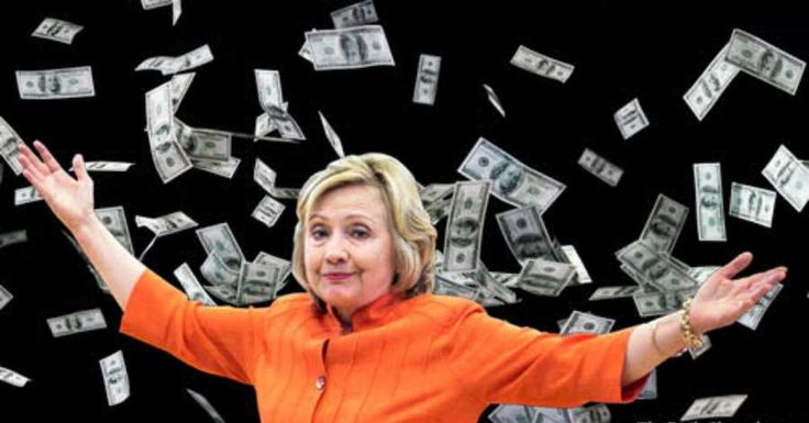 Does Her Corruption Know No End? FBI Launches New Investigation Into Hillary, Clinton Foundation