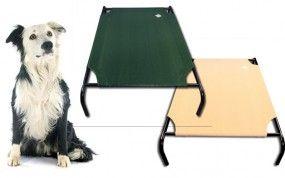 Hundeliege für mittlere Hunde