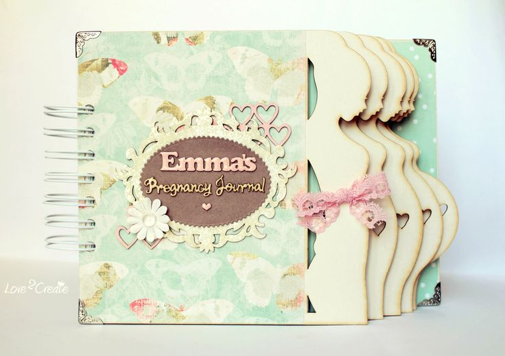 Personalized Pregnancy Journal Pregnancy diary Week by week Pregnancy album Mom to be journal Expecting baby diary Maternity gift by Love2CreateBG on Etsy https://www.etsy.com/listing/236693457/personalized-pregnancy-journal-pregnancy