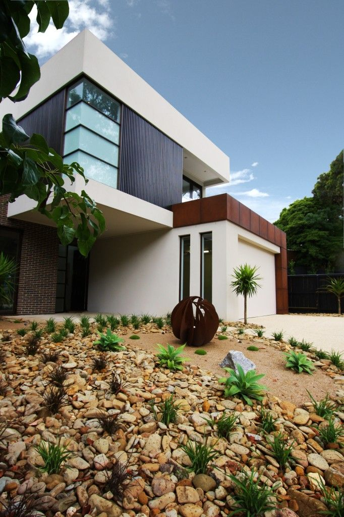 Wolf Architects- Contemporary Architects Melbourne