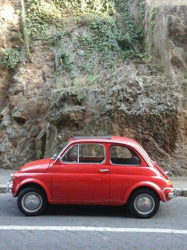 Fiat Sardine blikje