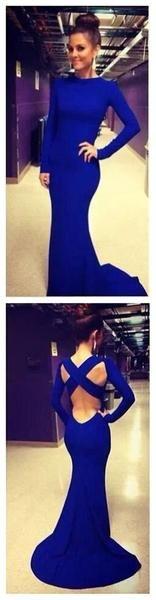 Mermaid Prom Dress,Long Sleeves Prom Dress,Sexy Prom Dress ,Formal Prom Dress,Pretty Prom Dresses ,Evening Dresses,Long Prom Dress,Prom Dresses Online,PD0133