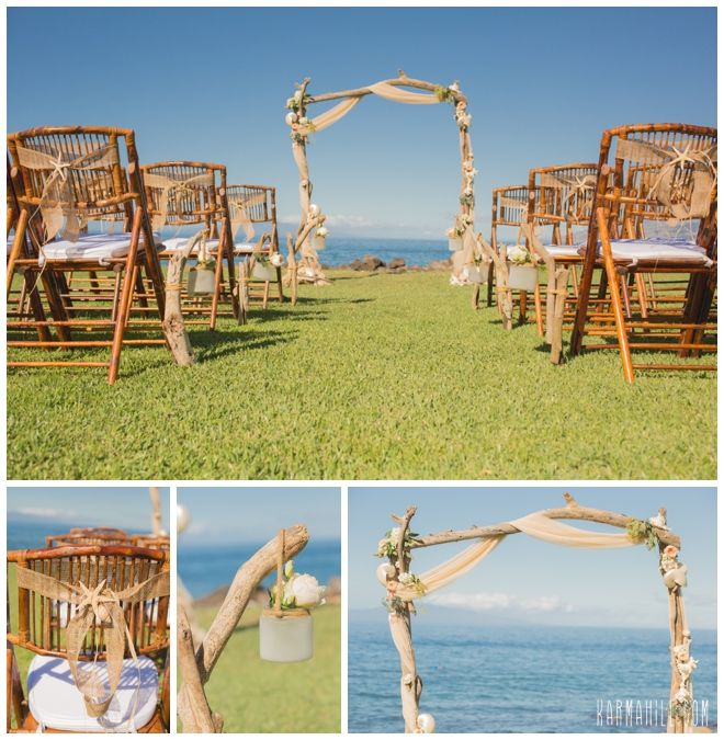 Make Any One Of Our Maui Wedding Venues Even More Gorgeous With The Click A Button Venue Packages