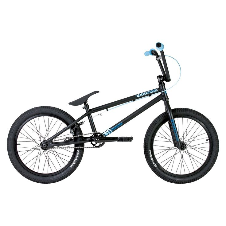 Cycle Force Khe Root 360 Bmx Bike,