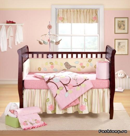 Как сделать детскую комнату ярче / дизайн детской комнаты для двоих детей