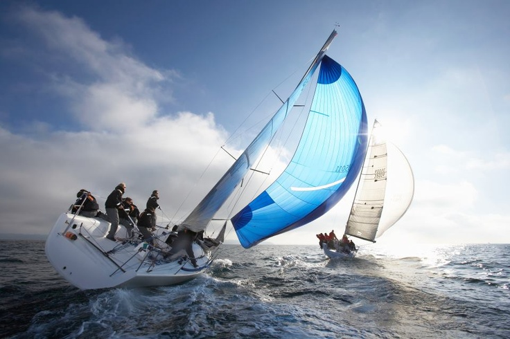 The pessimist complains about the wind; the optimist expects it to change; the realist adjusts the sails.    —William Arthur Diane Ward #quote: Racing Sailing, Boats Cours, Boats Racing, Sailors Heavens, Blue Sailing, Caribbean, Deep Blue Sea, Yachts, Sailing Boats