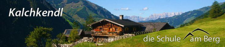 Kalchkendl - Die Schule am Berg