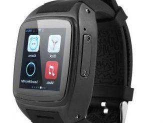 Notification Setting On Imacwear M7 Smartwatch