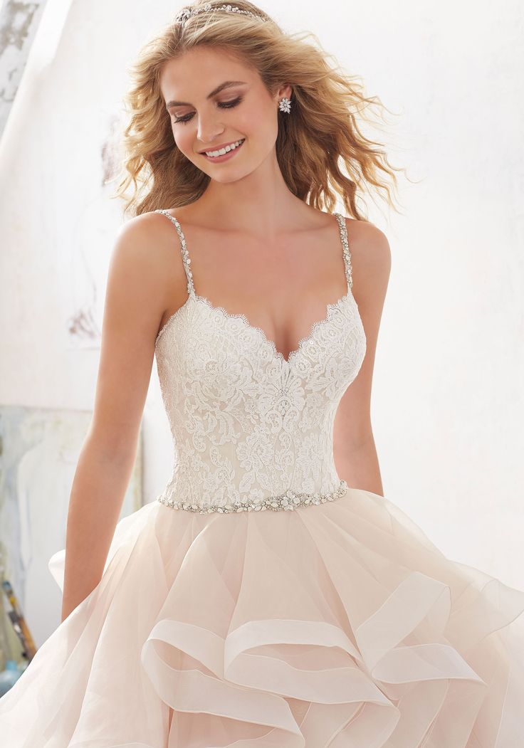 17 best Our Morilee Bridal Gowns images on Pinterest | Wedding ...
