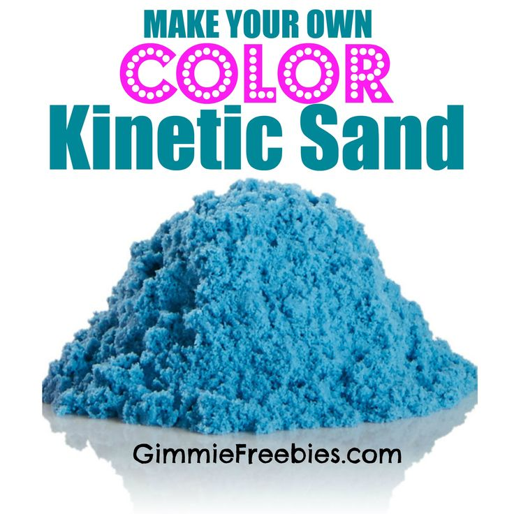1000 ideas about kinetic sand on pinterest stress ball. Black Bedroom Furniture Sets. Home Design Ideas