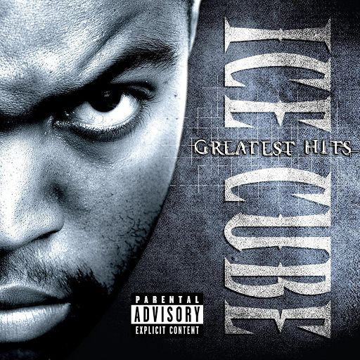 Ice cube- today was a good day.  The Best!