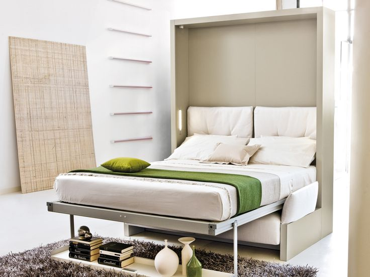 ... Scomparsa Ikea su Pinterest  Letti pieghevoli, Letti a muro e Piani