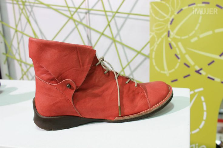 Zapatos colombianos de exportación