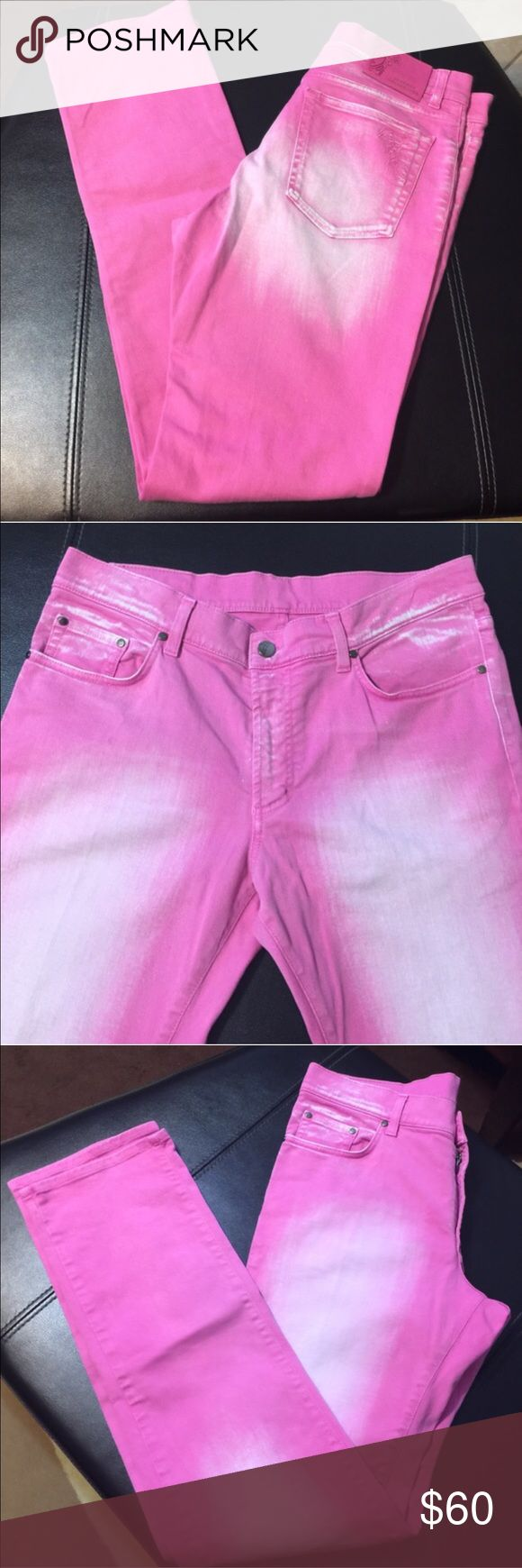 VERSACE JEANS COLLECTION Excellent condition jeans Versace Pants