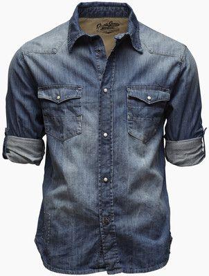 JACK & JONES Ricky Shirt JJ 592