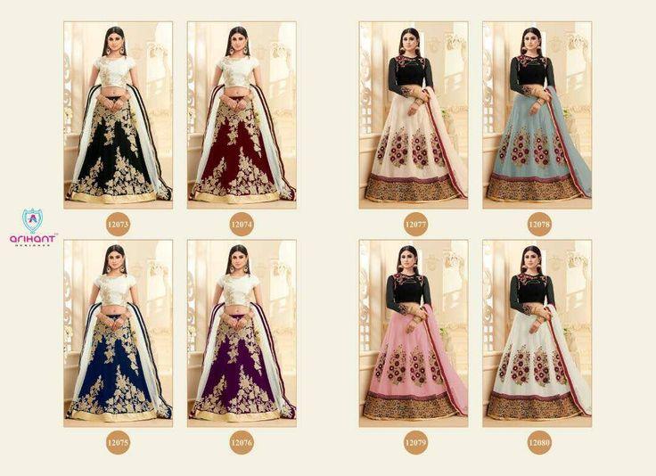Buy Arihant Designer Sashi Vol-9 Online at Best price in India