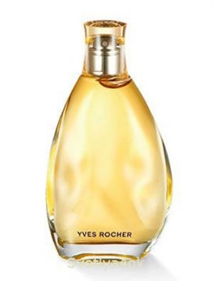 Pop Exotic Yves Rocher for women - super hyped about this perfume