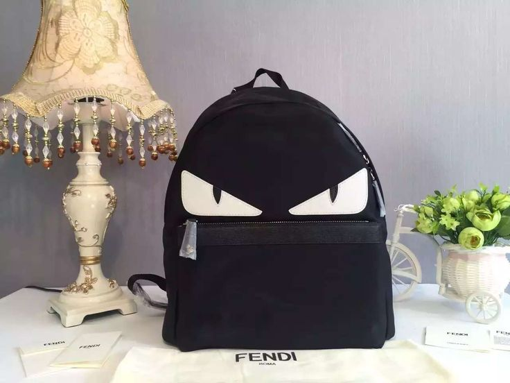 The 484 best Fendi images on Pinterest   Couture bags, Designer ...