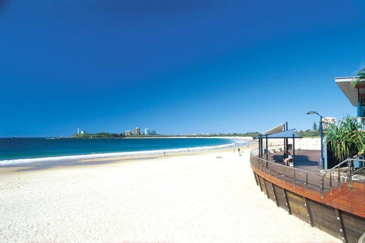 just gorgeous.......Mooloolaba Beach, Sunshine Coast = Australia