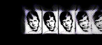 Satu Ylävaaran grafiikkaa & taidetta: Mie tehin tämän 1988. Jatkoin 13.1.2016
