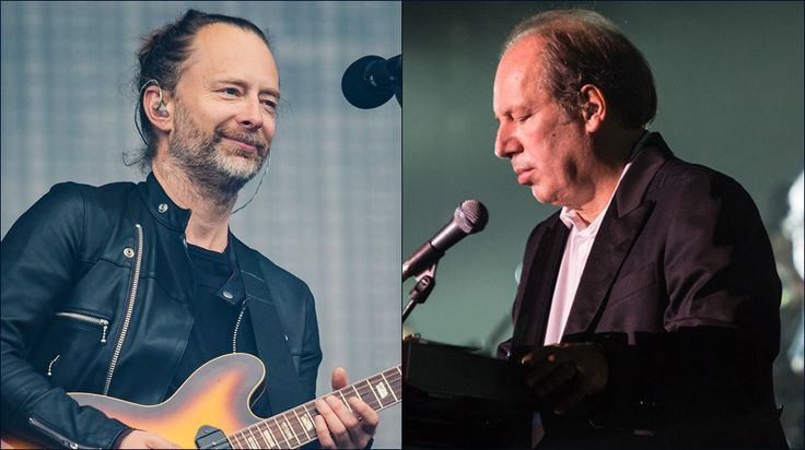 Radiohead Hans Zimmer Collaborate On New Song For Nature Documentary  #radiohead #hanszimmer