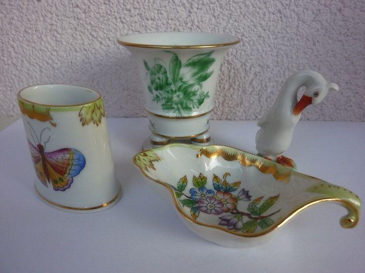 http://www.ebay.de/itm/HEREND-Porzellan-Konvolut-4-Teile-Vase-Schale-Figur-Ente-Zahnstocherbehalter-/171736006309?pt=LH_DefaultDomain_77