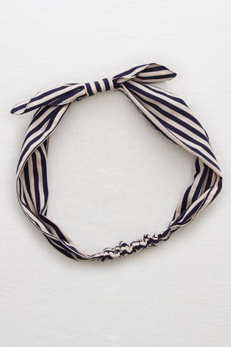 Aerie Bow Tie Headband