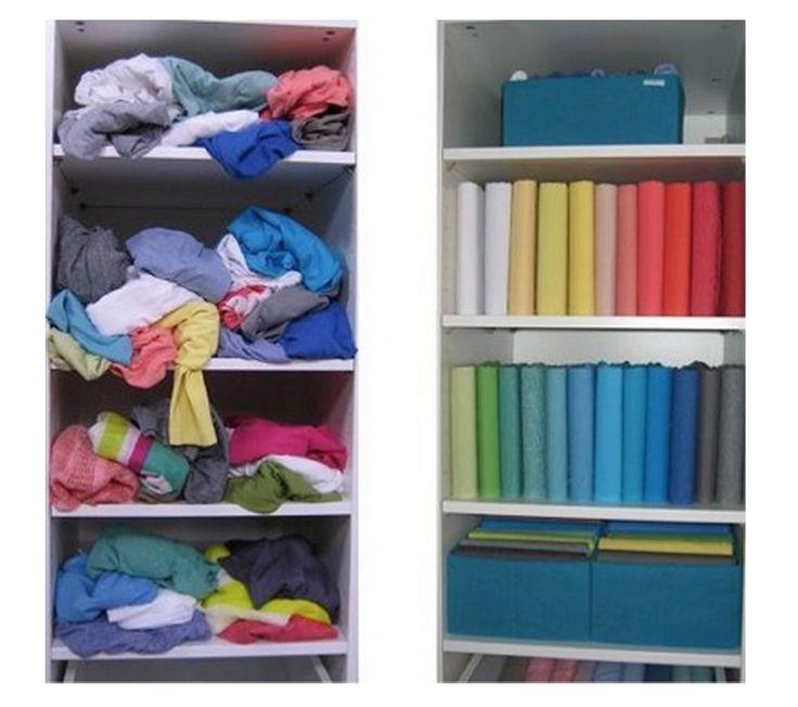 Pliio Closet Solution