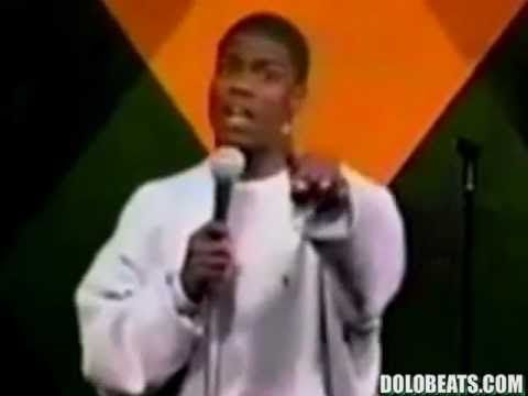 Rewind Stand Up Comedy Clip Of The Week: Kevin Hart When He Was 19-Years...