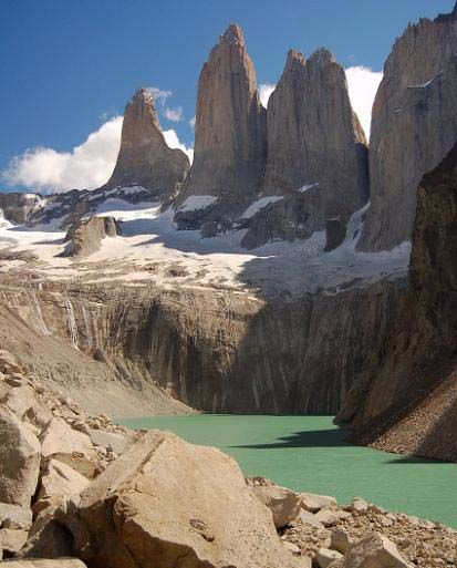 Torres del Paine, ChileTowers, Hiking Trail, Del Pain, Chilis, South America, Beautiful Places, Chile South, National Parks, Chile Lindos