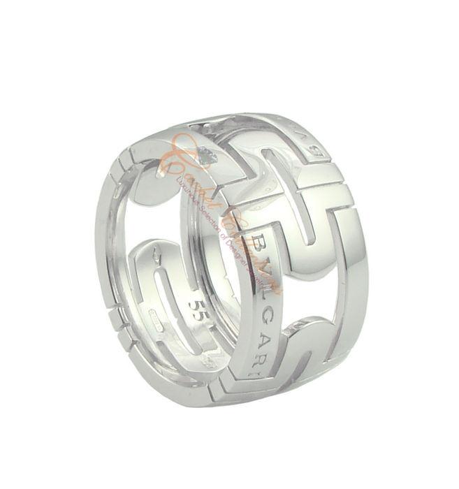 my new bvlgari ring
