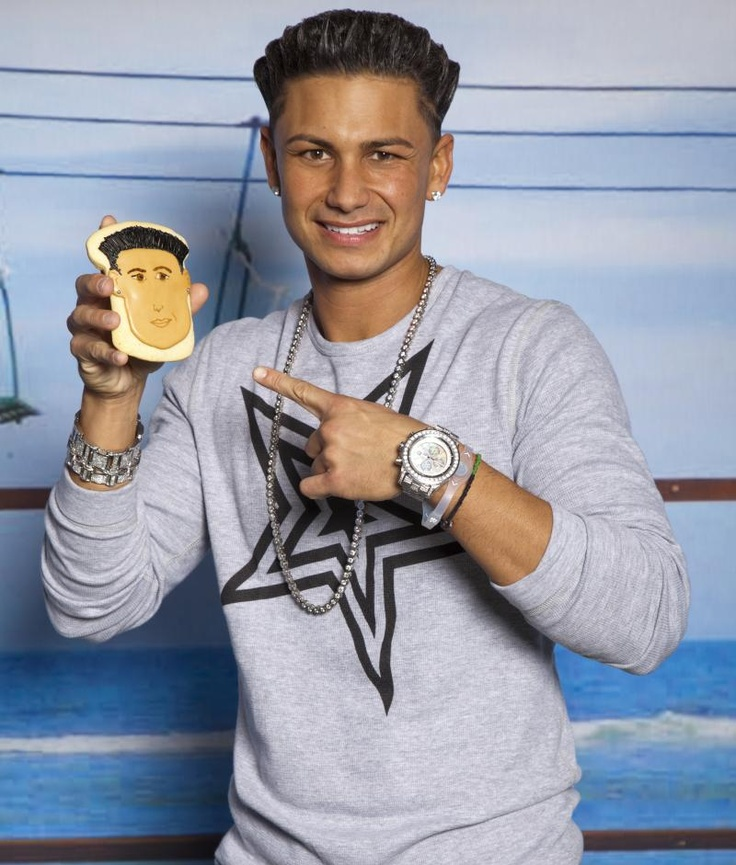 1000+ Images About Pauly D On Pinterest
