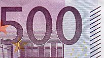 Indemniza con 25.000 a un cliente detenido al sospechar que usó un billete de 500 euros falso