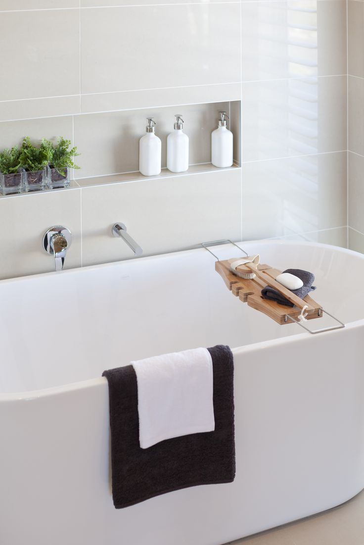 Scandinavian Bathroom Accessories Ideas
