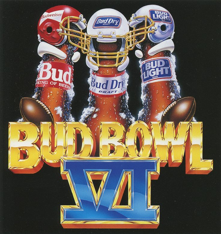 Pin by Ronan Larkin on 80's Chrome fonts Bud light, Game